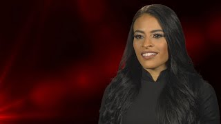 Zelina Vega reveals how Rey Mysterio inspires her - Video Youtube