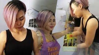 Yuk Nyicip 'Janda Hot' di Kedai Bakmie Janda di Surabaya! Langsung Ramai Sejak Dibuka