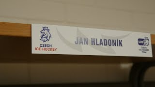 Jan Hladonik: Na začátku byly slzy, teď mi pomáhají i ponožky naruby