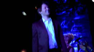 Clay Aiken - Still The One and banter in Reno