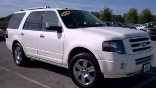 2010 Ford Expedition Bartow FL