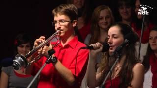 Program čtvrtek 21.8.2014, odpoledne - koncert skupiny Adorare