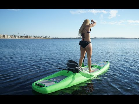 Perception Kayaks - Back in the Hi Life