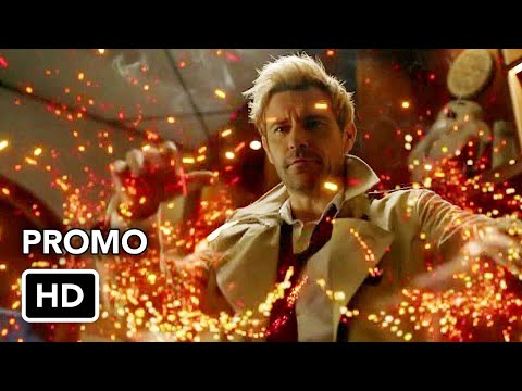 """DCTV Crisis on Infinite Earths Crossover """"Hour Two"""" Promo (HD)"""