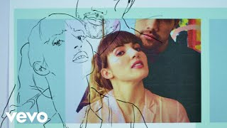 Musik-Video-Miniaturansicht zu In and Out of Love Songtext von Oh Wonder