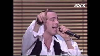 Senza perderci di vista. Palau Sant Jordi (04-12-1991). Eros Ramazzotti