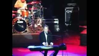 Somebody's Praying for Me - Don Moen (Stabilized)