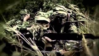 Армия России  Кто нас обидит, тот трех дней не проживет