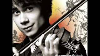 Alexander Rybak - If You Were Gone (Fairytales)