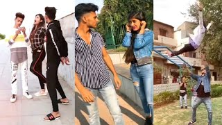 VMate world collection most attitude and funny tik tok videos 2019 || trending tik tok