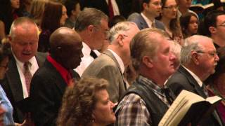 O How I Love Jesus   Congregational Hymn of the Temple Baptist Church