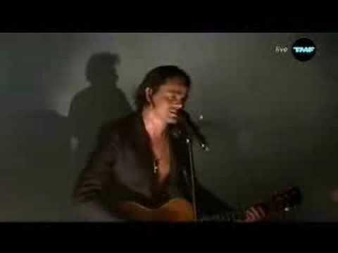 Kane - Shot of the Gun (live)