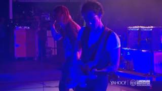 The Strokes 2015 HD You Talk Way Too Much Live at Landmark Music Festival