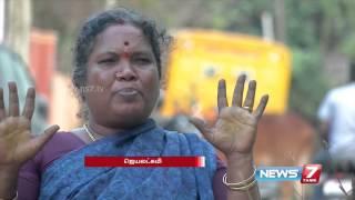 Chennai Floods  Impact & Aftermath Of Disaster 1/3  Kannadi  News7 Tamil