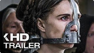 BRIMSTONE Trailer (2017)