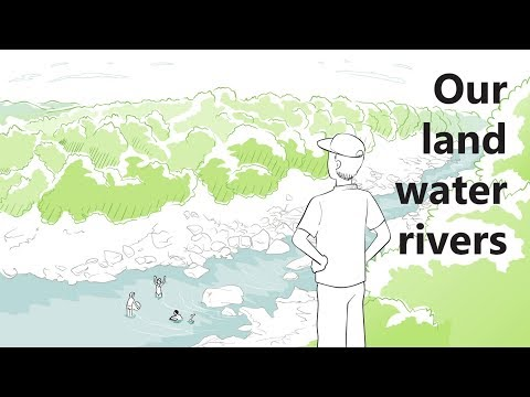 Eco-Masterplan for Balkan Rivers