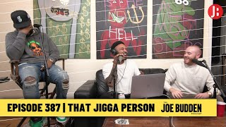 The Joe Budden Podcast - That Jigga Person
