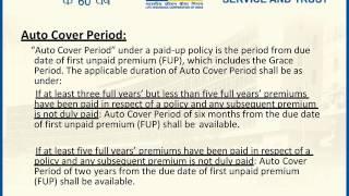 Lic Aadhar Stambh Plan843  Lic S New Plan 2017