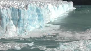 Argentine : grande rupture du glacier Perito Moreno