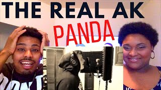 IAMTHEREALAK  Panda Remix (Reaction)  F*%K THE HATERS 🗣