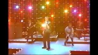 Duran Duran - Union of the Snake(1984 Japan)