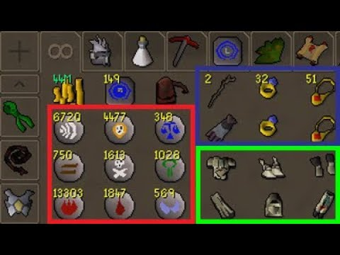 Another Next Level Runelite Plugin (+OSRS Mobile Changes) - смотреть