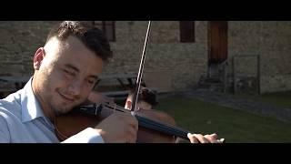 Cimbalová Hudba Primáš   Jakyj Ty Mij Mileňkyj (oficiálny Videoklip)