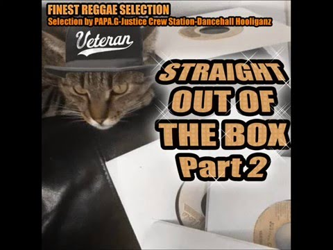 reggae finest-straight out of the box 2