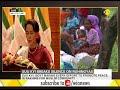 Myanmar's Supreme Leader Aung San Suu Kyi breaks silence on Rohingyas