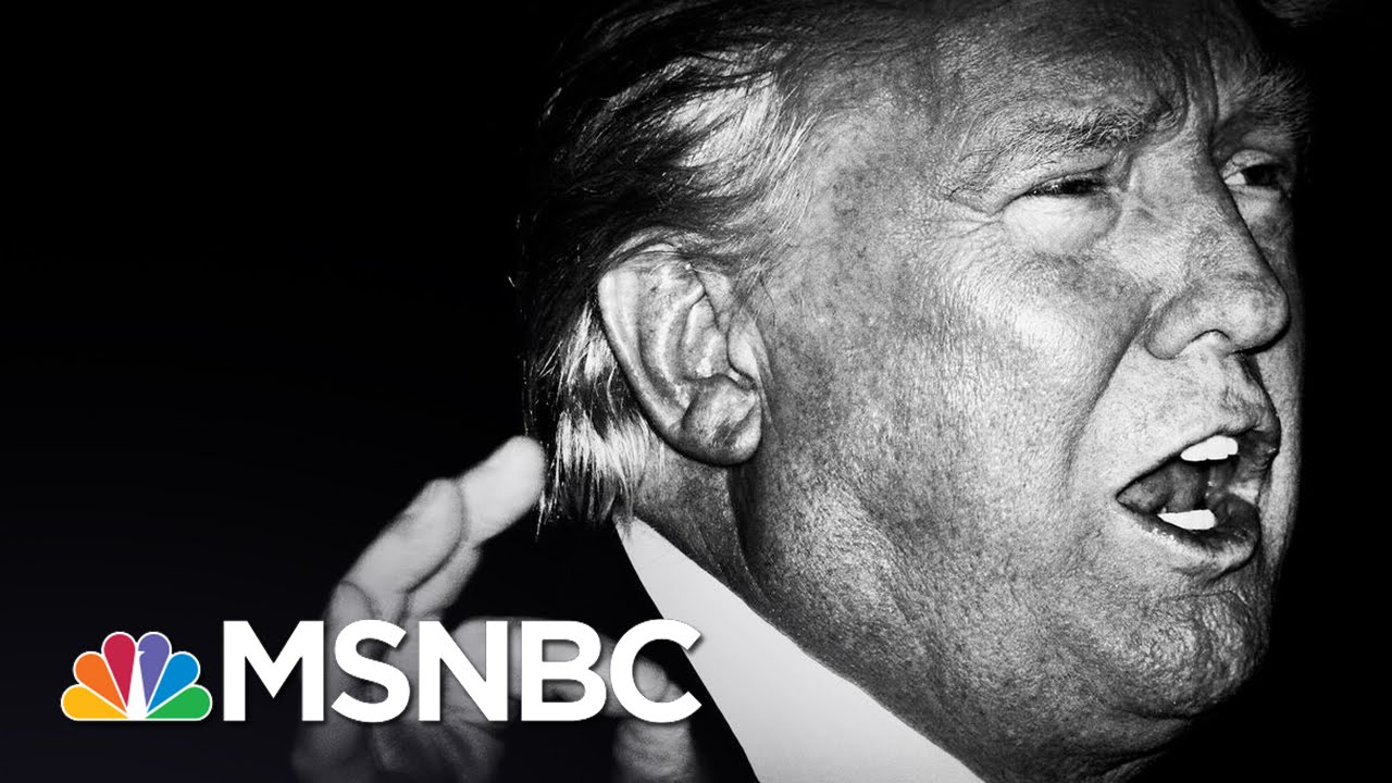 Donald Trump Ramps Up Hillary Clinton Rhetoric | MSNBC thumbnail