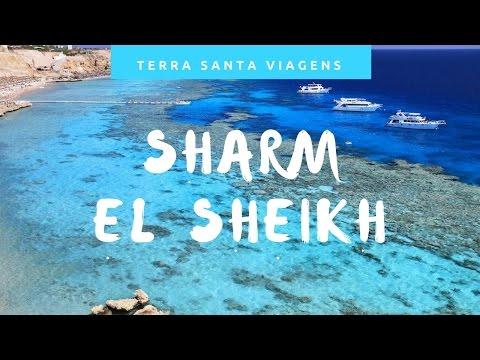 Mar Vermelho e região do Sinai