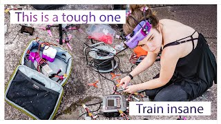 This is a tough one - Train insane - better FPV drone racing | MaiOnHigh