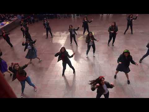 Cruisin' for a bruisin'' - Teen Beach Movie- III°BLEMISH (видео)