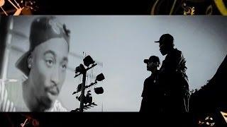 2Pac Ft Edi Rock & Seu Jorge   That's My Way (Exclusivo Remix) HD
