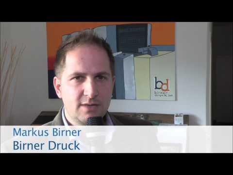 Markus Birner / Birner Druck