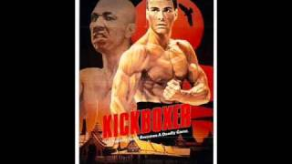 Kickboxer (ost) - Never Surrender