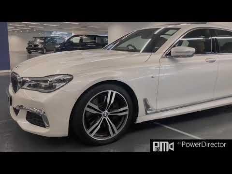 BMW 750LIA M SPORT EDITION - Image 1