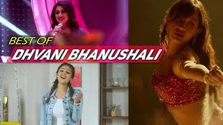 Dhvani Bhanushali Best Songs Of All Time 2018   Hit Songs Of Dhvani Bhanushali (Top 10)