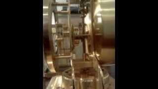 Amazing perpetual motion machine