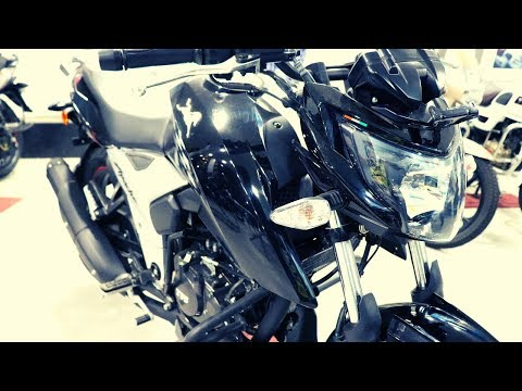 TVS Apache RTR 160 4V ABS 2019 Edition Launch   Price
