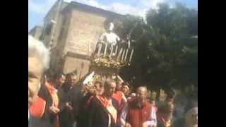 preview picture of video 'Processione Di Sant'Antimo 2011 (NA)'