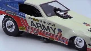 Night At The Museum: Funny Car Models