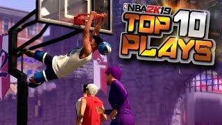 NBA 2K19 Top 10 Plays Of The Week #30 - DIRTIEST Dribble Moves & More