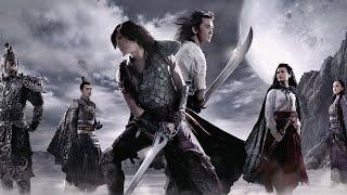 """Full Trailer For """"The Storm Warriors"""""""