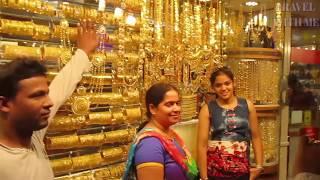 DUBAI CITY GOLD SOUK