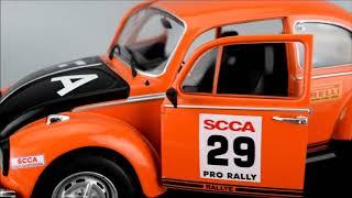 Solido Volkswagen Beetle 1303 SCCA Rally