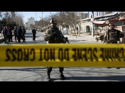 Αφγανιστάν: Βομβιστής αυτοκτονίας σκορπά το θάνατο
