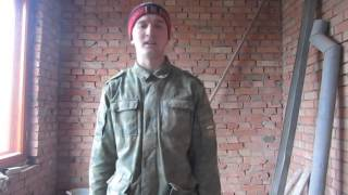 "#227 Виталий Полуян - Конкурс ""Рюмка водки на столе"""