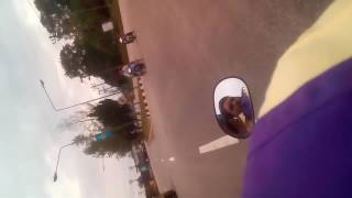 preview picture of video 'Thailand on scooty'
