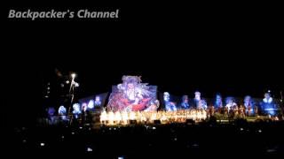 2017タパティラパヌイ祭り-イースター島